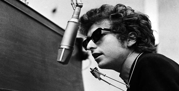 American Masters: Bob Dylan