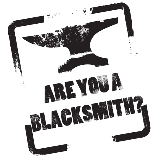 are-you-a-blacksmith